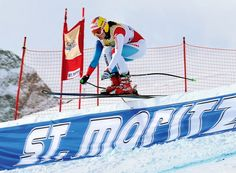 FIS Alpine World Championships St. Moritz 2017