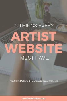 9 Things Every Artist Website Must Have. Collections // About Page // Artist Bio // Artist CV Selling Art Online, Online Art, Artistic Photography, Art Photography, Aperture Photography, Photography Hashtags, Photography Institute, Photography Backgrounds, London Photography