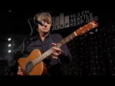Neil Finn - Flying In The Face Of Love (Live on KEXP) - YouTube
