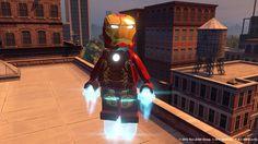 #LEGO #Marvel #LegoMarvelSuperHeroes #VideoGames  #LegoVideoGame #IronMan  Para más información sobre #Videojuegos, Suscríbete a nuestra página web: http://legiondejugadores.com/ y síguenos en Twitter https://twitter.com/LegionJugadores