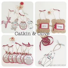 Morning all! Don't forget my little, personalised puddings, polar bears, reindeers and gingerbread people, have free p&p until October 31st! Available to order at www.etsy.com/shop/catkinandolive X #christmasshopping #christmasiscoming #scandinaviandesign #smallbusiness #buyhandmade #crafthour #mumpreneur #handmadeinengland #supportsmallbusiness