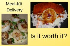 COMPARING MEAL-KIT DELIVERY: WHICH IS BEST? Compare your options- are they even worth it? Delivery, Kit, Meals, Lifestyle, Food, Meal, Essen, Yemek, Yemek