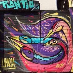 More details of the work, place and artist: http://streetartrio.com.br/artista/desconhecido/compartilhado-por-tattigrafite-em-dec-18-2014-1913/ /  #artederua #artepopular #arteurbana #artpop #dsb_graff #graffrio #grafite #grafiteart #grafitebrasil #grafiti #ilovesstreetart #instagrafite #instarepost #rsa_graffiti #rsa_photo_of_the_day #sprayart #spraypant #streetart #streetartist #streetartrio #streetartshots #streetphoto_brasil #urbanart #urbanwalls #streetphotography #buildinggraffiti…