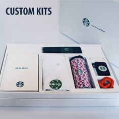 Custom Kits. Corporate gifts india. Website.