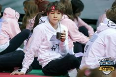 Suga ❤ BTS At The 2017 ISAC (170116) #BTS #방탄소년단