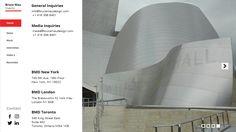Final homepage slider image 4 + uitschuif menu wanneer je op contact klikt
