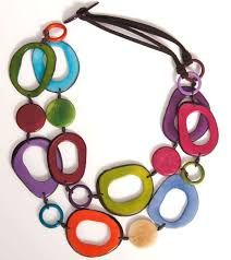 Image result for tagua nut jewelry