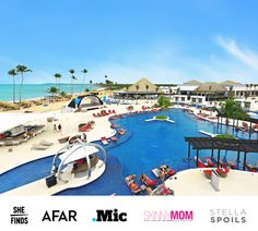 Win a trip to Punta Cana!