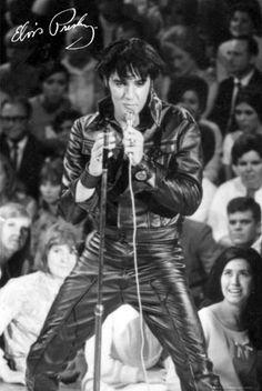 hello Elvis