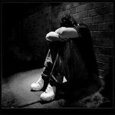 رمزيات صور حزينه مكتوب