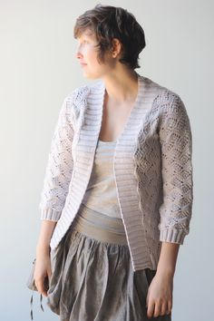 5944a43c7e I made this sweater in pastel pink but I m still looking for the right