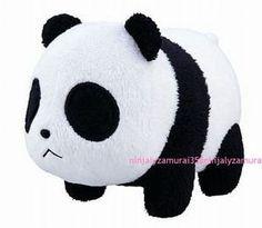 Fullmetal Alchemist Shao May Xiao-Mei plush doll figure anime panda official