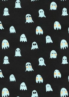 Ghosts for Halloween did someone say perf bc I did
