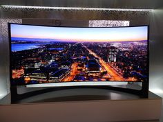 Samsung Offers Limited Content for 4K UHD TVs