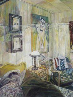 Sleeper (2011) - Keith Mayerson
