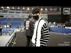 VIXX LEO & HYUK ft. N [ Memory appa&agi] #3