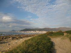 Praia de Gelfa, Portugal - Fotografia de Fernanda Sant`Anna do Espirito Santo e Clóvis do Espirito Santo Jr. #visitportugal