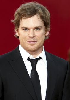 michael c hall | Dexter star Michael C. Hall is undergoing treatment for Hodgkin's ...