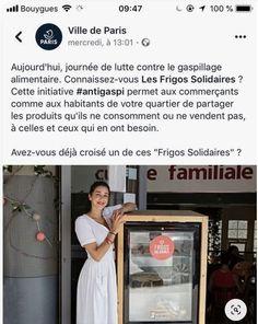 Journée de la lutte contre le gaspillage paris Paris Ville, Baseball Cards, Sports, Food Waste, Wrestling, Products, Hs Sports, Sport