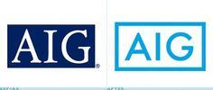 Mundo Das Marcas: AIG