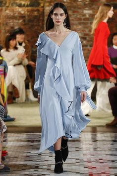 Adeam Fall 2018 Ready-to-wear New York Collection - Vogue