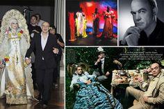 #Christian #Lacroix le voyageur immobile (2005) Christian Lacroix, Designers, Movies, Style, Fashion, Swag, Moda, Stylus, La Mode