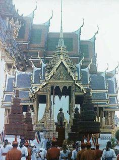 We love the King of Thailand  www.islandinfokohsamui.com