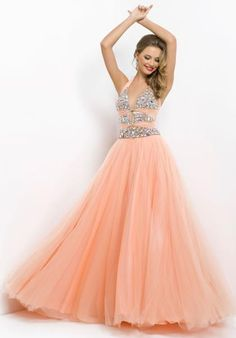Blush Dress 5304 at Peaches Boutique