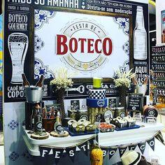 Lançamento festa do boteco oh Em breve em nossa loja física e virtual  oh www.comercia