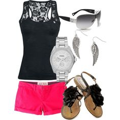 """Untitled #23"" by mandi-9five on Polyvore"