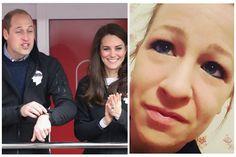 Kate Middleton: la governante Sadie Rice si licenzia, lavorava troppo