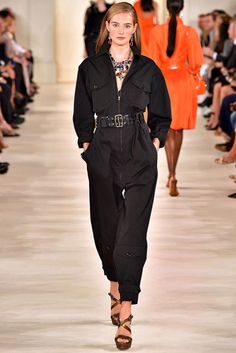 Ralph Lauren Spring 2015 Ready-to-Wear - Collection - Gallery - Style.com