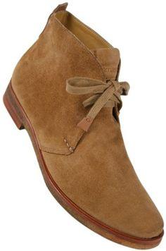 Women's desert boots