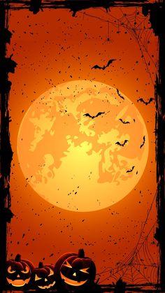 Halloween Wallpaper Horizontal Pumpkin for Hallowe Halloween Wallpaper Iphone, Holiday Wallpaper, Iphone 6 Wallpaper, Fall Wallpaper, Halloween Backgrounds, Animal Wallpaper, Cellphone Wallpaper, Wallpaper Backgrounds, Android Wallpaper Vintage