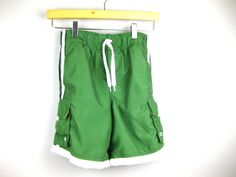 CocoStar - Athletic Works Green Swim Shorts, Size 6, $6.00 (http://www.cocostar.ca/athletic-works-green-swim-shorts-size-6/)