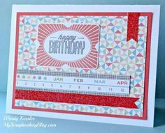 Cards to Make with CTMH Zoe & Framed www.MissCarrie.ctmh.com
