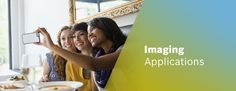 Imaging Applications