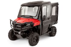 Hard Roof 4P Sample Honda 2014 Pioneer 700 & 700-4 From 2-4 people. Lots of accessories. Starting at 10 grand.