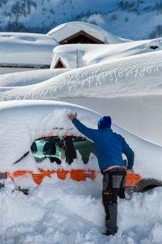 Magisches Maloja: Winterzauber im Oberengadin – Wetter – Blick