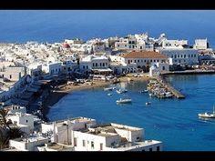 Grecia-LaTierra de los Griegos-Producciones VIcari.(Juan Franco Lazzarini)