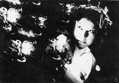 The Ghost Cat and the Mysterious Shamisen, Dir. Kiyohiko Ushihara, 1938