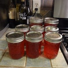 Prickly Pear Jelly recipe. The Sure-Jell package does not include a recipe for prickly pear jelly! :)