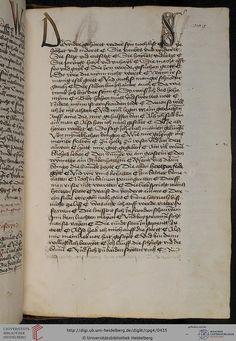 Cod. Pal. germ. 4 Rudolf von Ems: Willehalm von Orlens ; Dietrich von der Glesse: Der Gürtel (Borte) ; Peter Suchenwirt: Liebe und Schönheit u.a. — Schwaben/Grafschaft Oettingen (?), 1455-1479 209r