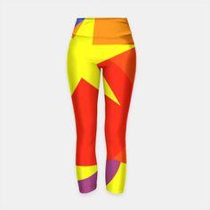 Star Bright Yoga Pants thumbnail image