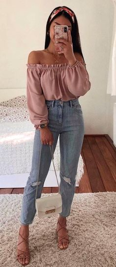Trendy Summer Outfits 5