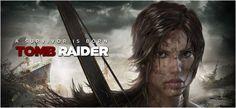 Tomb Rider , lara croft reborn .