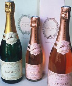 Laduree champagne