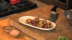 Cooking Classes: How to Dry Roast Potatoes #kriscarr #crazysexykitchen #cooking #vegan