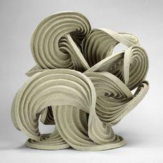 Linen Basket by Martin Dumaine