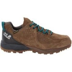Jack Wolfskin Waterproof Men Hiking Shoes Cascade Hike Backlength Texapore Low Men brown J Hiking Boots Women, Men Hiking, Hiking Shoes, Hiking Tips, Hiking Gear, Summer Hiking Outfit, Summer Outfits, Leggings Fashion, Fashion Boots